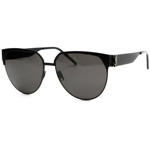 Солнцезащитные очки Yves Saint Laurent SL M43