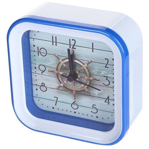 Часы Perfeo Quartz PF-TC-006 PF_C3106 часы perfeo quartz pf tc 003 green pf c3094