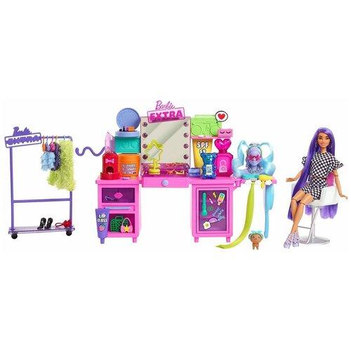 Barbie Экстра Игровой набор