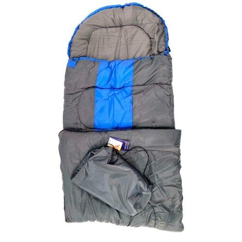 Спальный мешок / Dream 300 / Спальный мешок туристический
