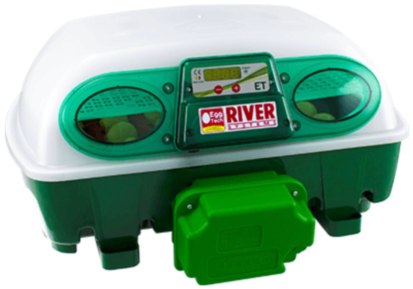 Инкубатор River ET 24 (автоматический)