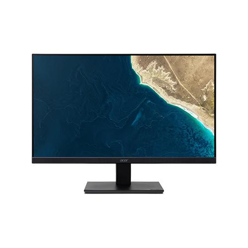 Монитор Acer V247YUbmiipx 23.8, черный монитор acer kg241bmiix 24 черный