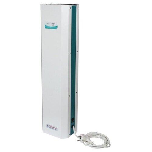 Облучатель-рециркулятор бактерицидный Таглер Defender 1-15С (1 УФ-лампа европейского производства 15 Вт РУ Минздрава)