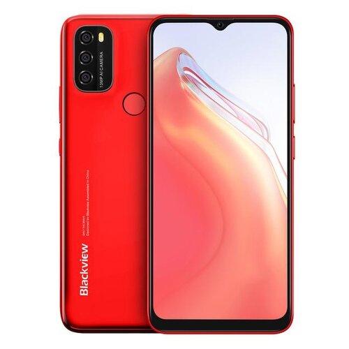 Смартфон Blackview A70 красный