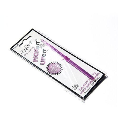 Купить Набор для дизайна маникюра: сверло для пирсинга ногтей + палочка для нанесения страз., Alex Beauty Concept