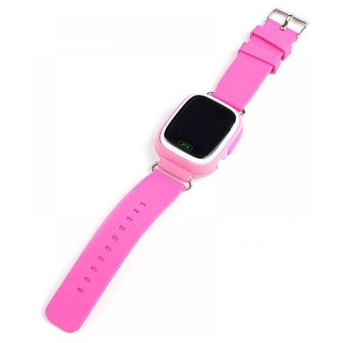 Фото - Детские умные часы Beverni Smart Watch G72 (розовый) умные часы beverni smart watch t58 серебристый