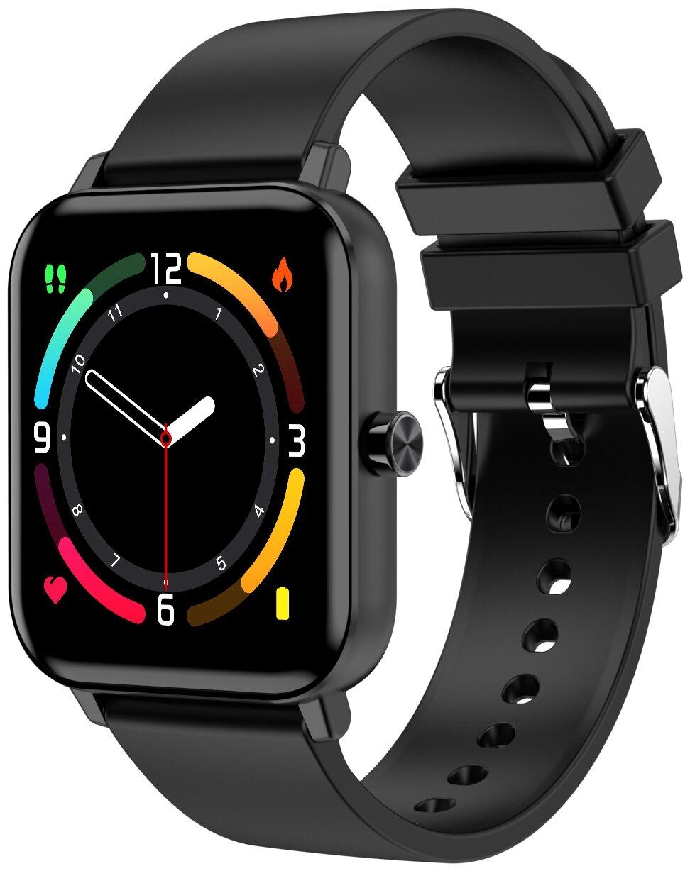 Умные часы ZTE Watch Live — купить по выгодной цене на Яндекс.Маркете