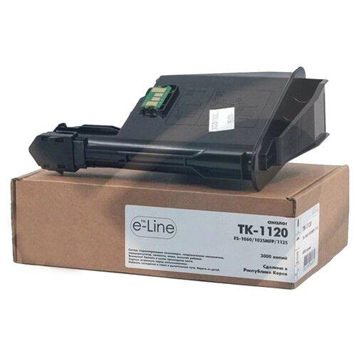 Картридж булат e-Line TK-1120