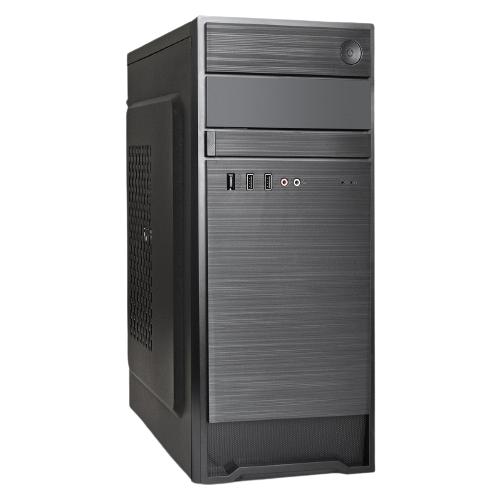 Компьютерный корпус ExeGate AX-252 400W