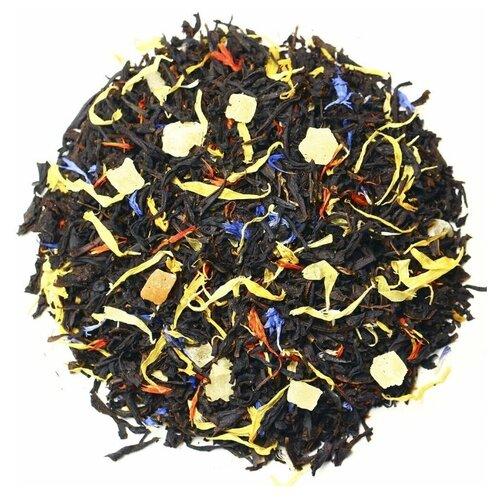 Чай черный Ночь Царицы (Premium), 250 г чай черный байкальская ночь