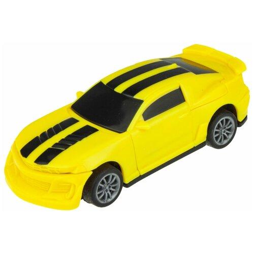 Машинка 1 TOY CrashFest (Т17090), 10 см