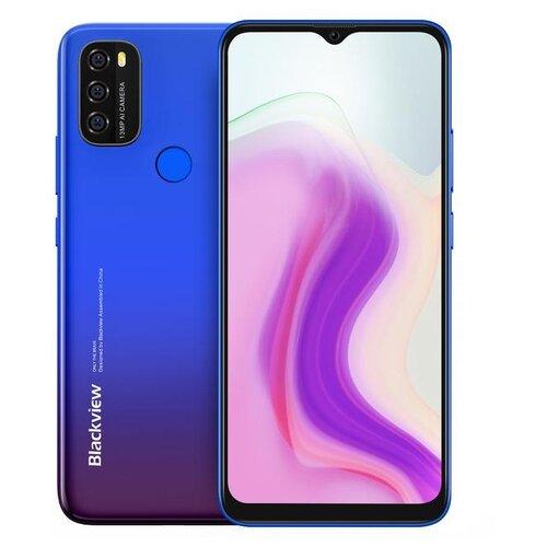 Смартфон Blackview A70 синий