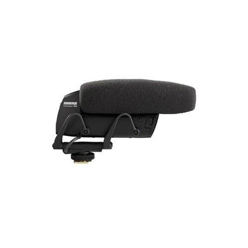 SHURE VP83 Компактный накамерный конденсаторный микрофон для камер DSLR