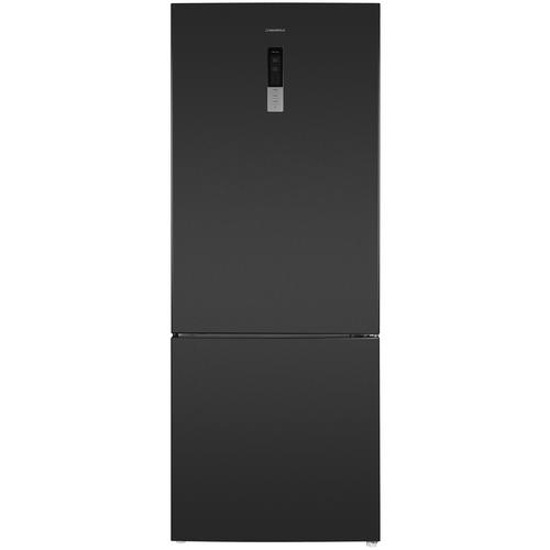 Фото - Холодильник MAUNFELD MFF1857NFSB холодильник maunfeld mff176sfw