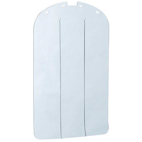 Шторка для будки Ferplast Dogvilla 110 Door 29.6х46.9 см прозрачный