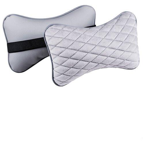 Комплект автомобильных подушек под шею (CITY41302, 2 штуки)