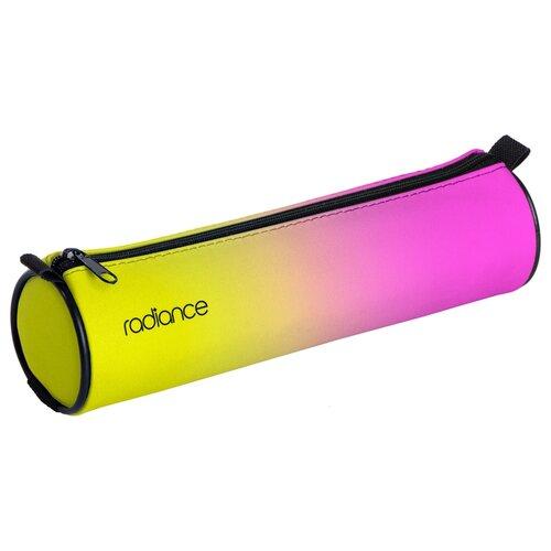 Купить Berlingo Пенал-тубус Radiance pink, Пеналы
