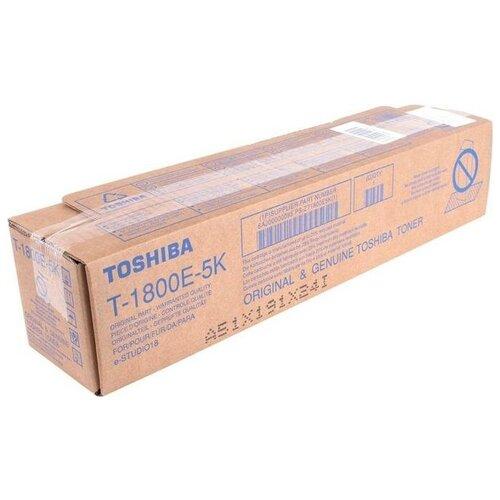 Фото - Картридж Toshiba T-1800E5K (6AJ00000085) картридж toshiba t fc50ek