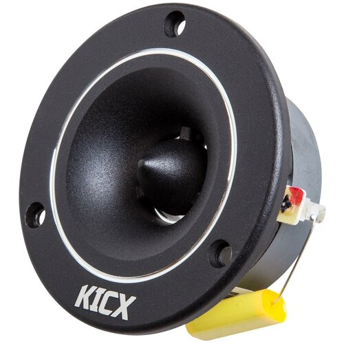 Автомобильная акустика Kicx DTC 36 ver.2