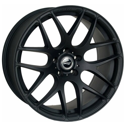 Фото - Колесный диск PDW Wheels 733 Kaiser 10х20/5х120 D74.1 ET40, B алмазный диск makita 230х22 23мм b 28036