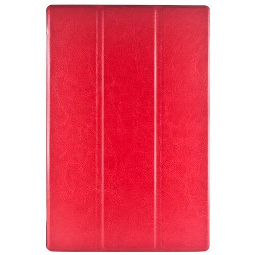Чехол IT Baggage ITSYZ4 для Sony Xperia Z4 Tablet красный