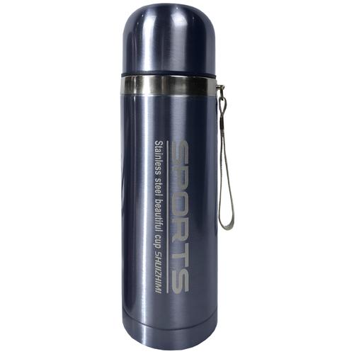Классический термос Campinger 8235-B-006, 0.75 л синий