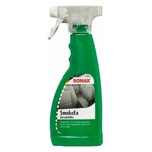 Sonax SmokeEx Нейтрализатор запаха 0.5л (292241)