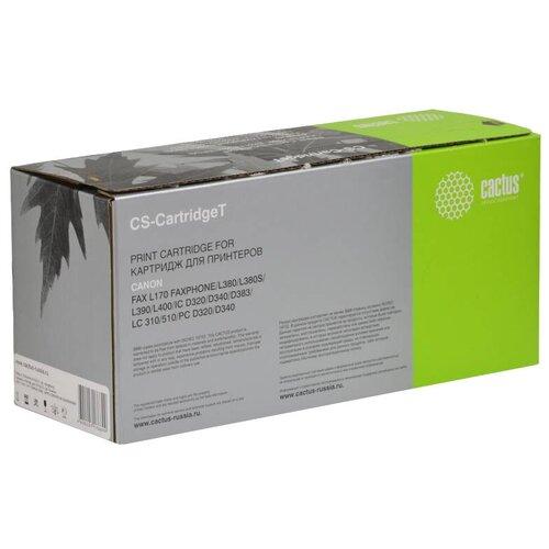 Картридж cactus CS-Cartridge T совместимый