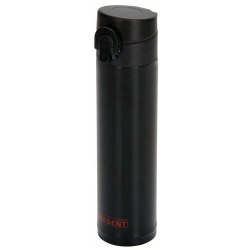 Термокружка REGENT inox Fitness 93-TE-FI-2-360, 0.36 л черный
