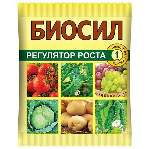 Удобрение Ваше хозяйство Биосил, 0.001 л