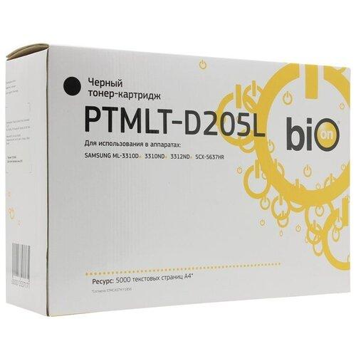 Фото - Картридж BiON MLT-D205L, совместимый картридж bion c exv14 совместимый