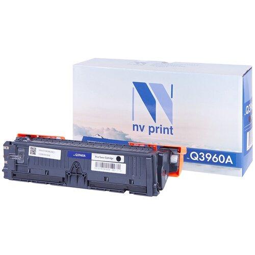 Картридж NV Print Q3960A для HP, совместимый