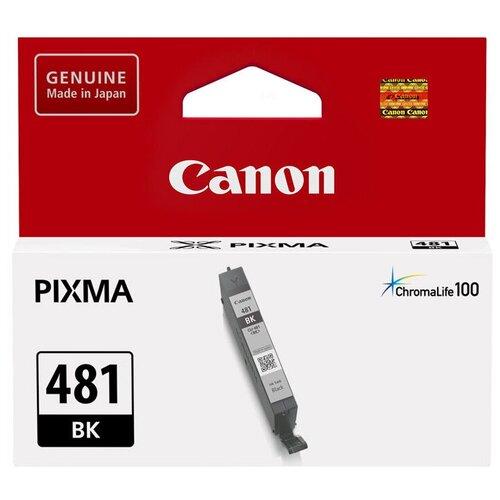 Фото - Картридж Canon CLI-481BK (2101C001) картридж canon cli 42gy 6390b001