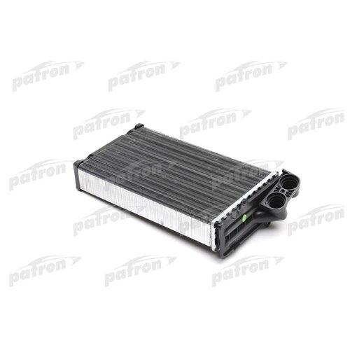 Радиатор отопителя PATRON PRS2055