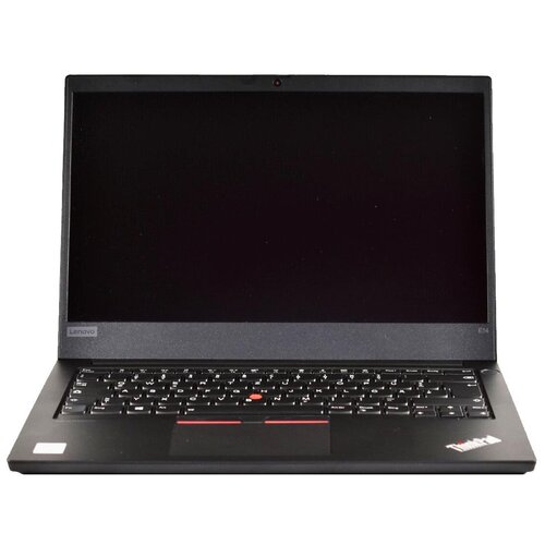 "Ноутбук Lenovo ThinkPad L14 Gen 1 (Intel Core i7 10510U 1800MHz/14""/1920x1080/8GB/256GB SSD/Intel UHD Graphics/Windows 10 Pro) 20U10011RT black"