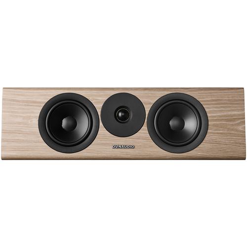 Полочная акустическая система Dynaudio Evoke 25C blonde wood