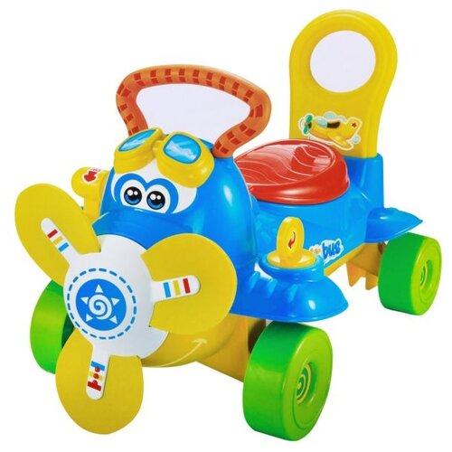 Купить Машина для катания с пропеллером, ВОХ 56×32×36 см, арт.35380, Play Smart, Машинки и техника
