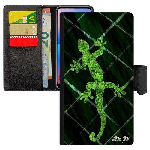 Чехол книжка для мобильного Redmi note 6 Pro,