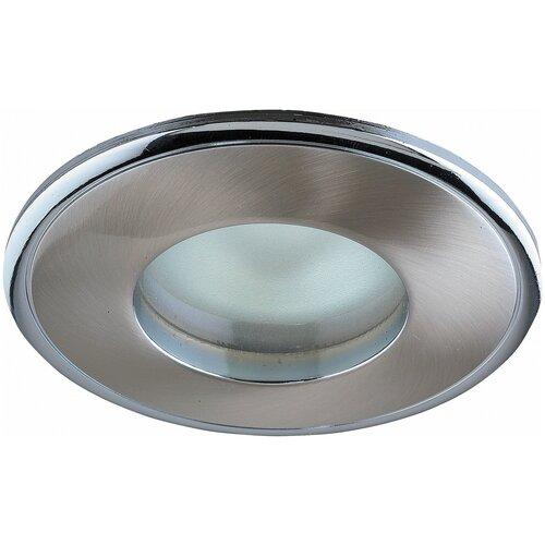 Фото - Встраиваемый светильник Novotech Aqua 369302 встраиваемый светильник novotech aqua 369308