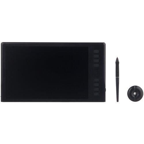 Графический планшет HUION INSPIROY Q11K черный пояс страховочный fit 12578