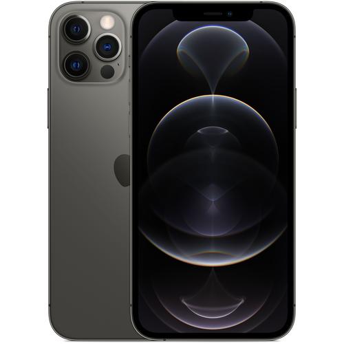 Смартфон Apple iPhone 12 Pro 512GB графитовый