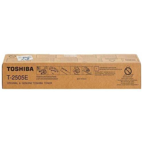 Фото - Картридж Toshiba T-2505E картридж toshiba t 2505e