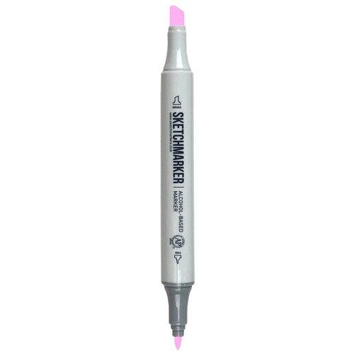 SketchMarker Маркер на спиртовой основе V114 amethyst sketchmarker маркер на спиртовой основе v111 steel pink