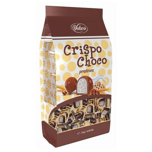 Шоколадные конфеты Vobro