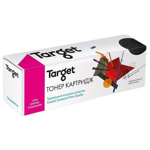 Фото - Картридж Target TR-MLTD205E, совместимый картридж target tr mltd209l совместимый