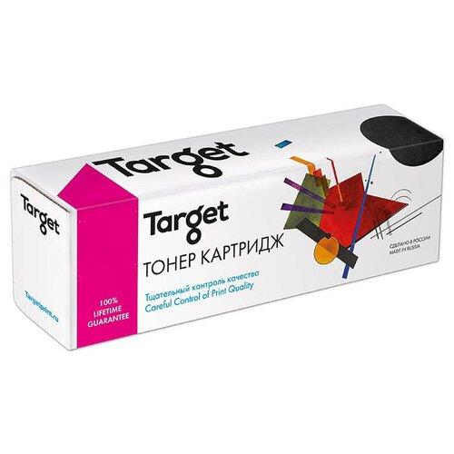 Фото - Картридж Target TR-CC532A, совместимый картридж sakura cc532a crg718y совместимый