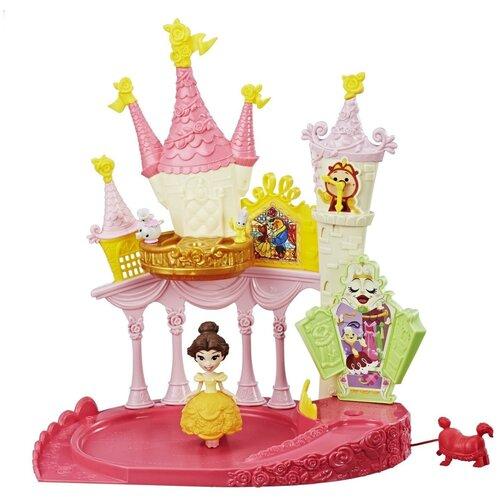 Игровой набор Hasbro Disney Princess - Дворец Бэлль E1632