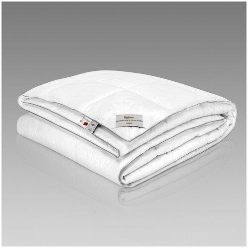 Одеяло Togas Кайзер, теплое, 200 х 210 см (белый)