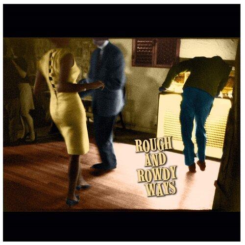 Виниловая пластинка Warner Music Bob Dylan - Rough and Rowdy Ways (2 LP)