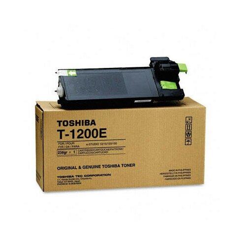 Фото - Картридж Toshiba T-1200 (6B000000085) картридж toshiba t 2500e 60066062053
